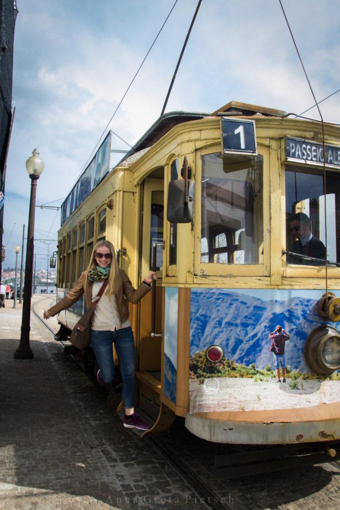 Tram_Porto_Endhaltestelle