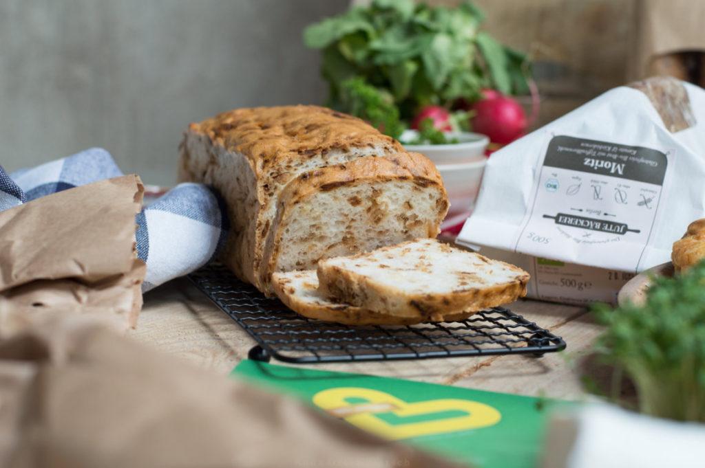 Das Zwiebelbrot von Hanneforth und Moritz von der Jute Bäckerei sind meine Lieblinge bei unverträglich!