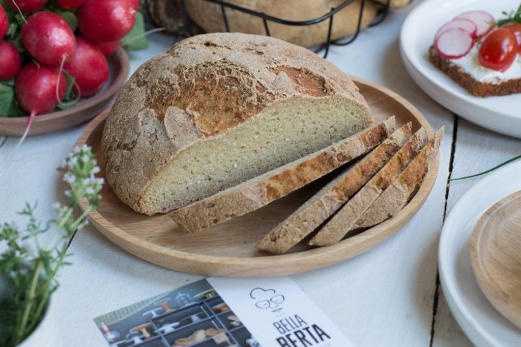 glutenfreies Brot von Bella Berta