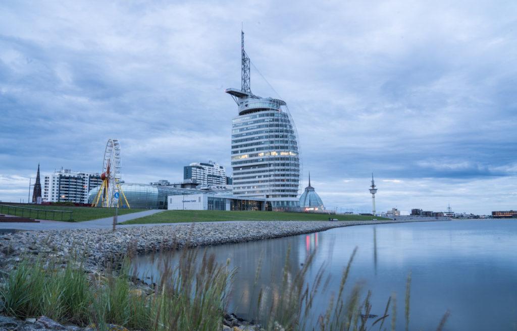 Atlantic Hotel Sail City Bremerhaven