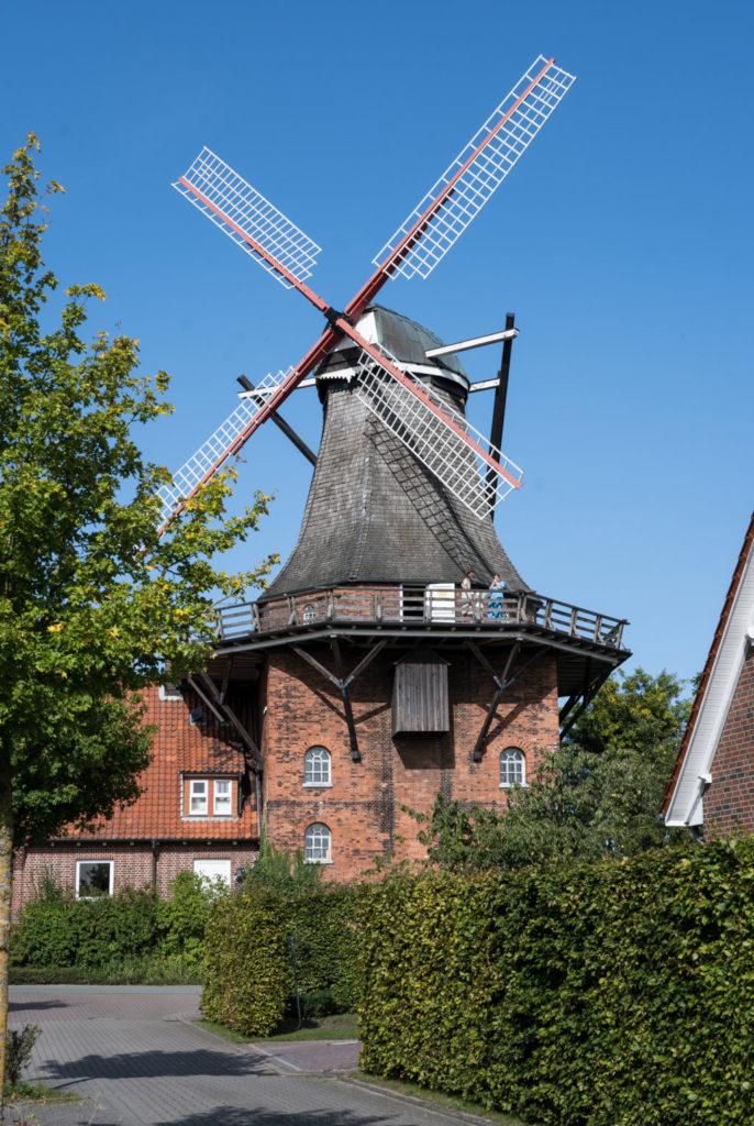 Mühle in Jork