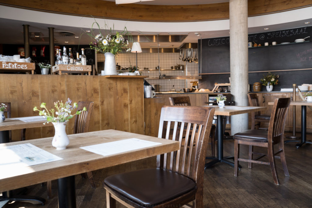 Restaurant Speisesaal, Bremerhaven