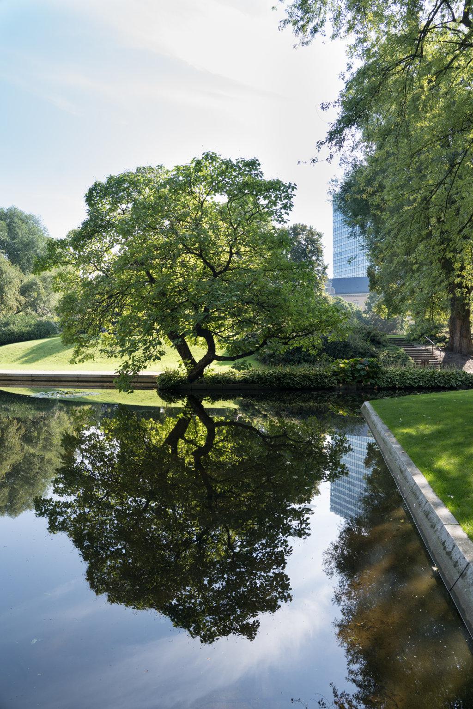 Parkanlage Planten un Blomen, Hamburg