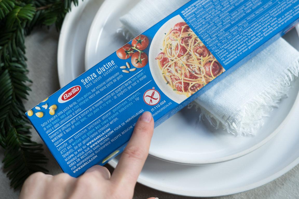Das glutenfreie Logo: Tipps für den glutenfreien Gastgeber