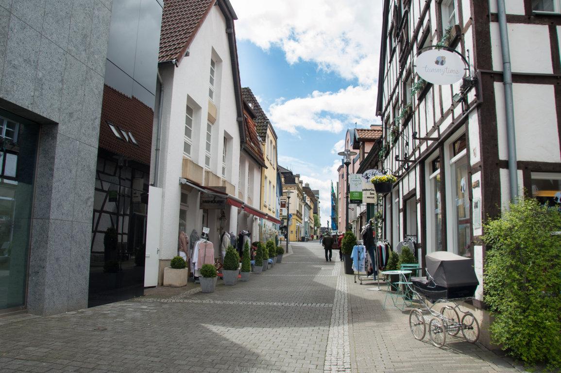 Altstadt Recklinghausen