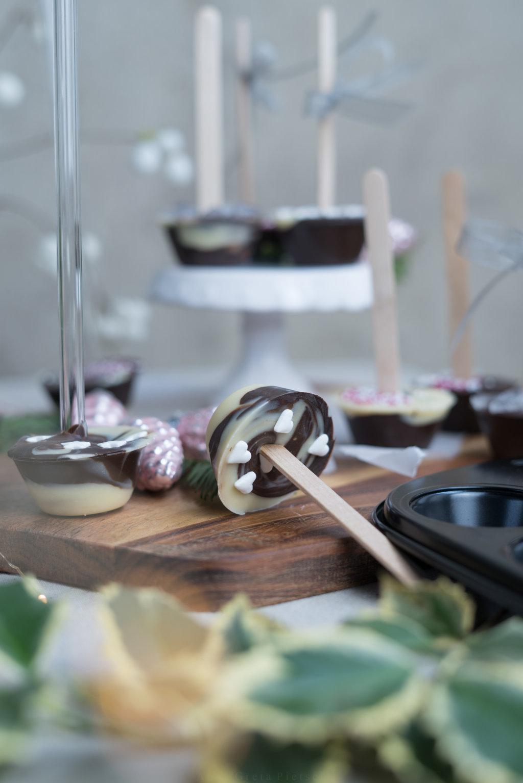 Geschenke aus der Küche: Schokololli