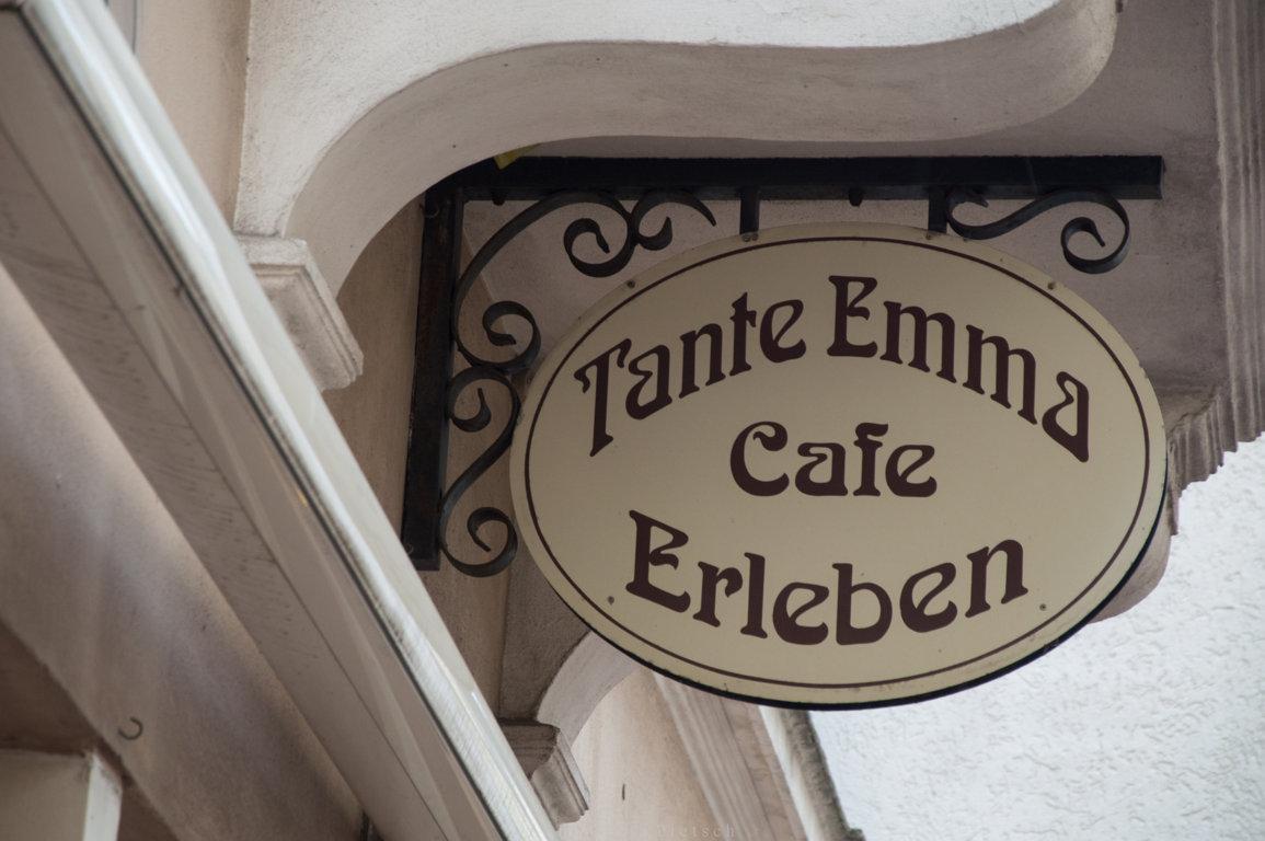 Tante Emma Café Recklinghausen
