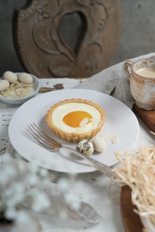 glutenfreie Tartelettes zu Ostern