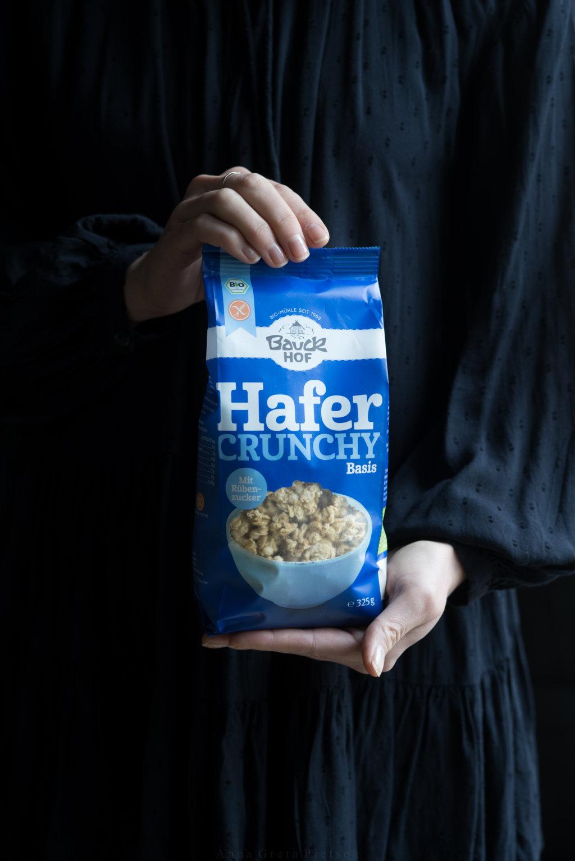 Bauckhof Hafer Crunchy Basis