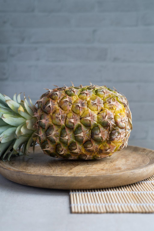 Happy Ananas Tag