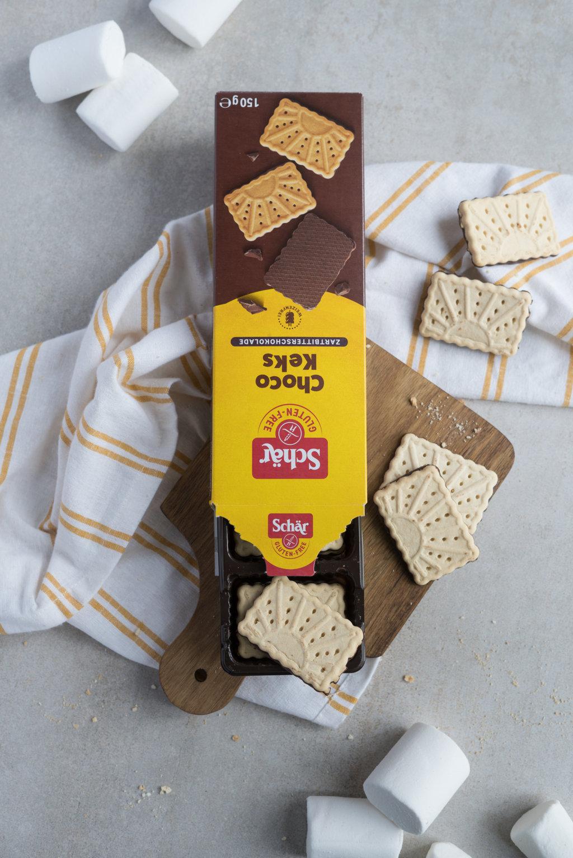 Choco Keks von Schär
