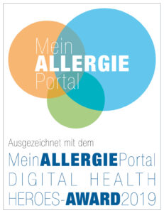 Logo Digital Health Heroes Award 2019